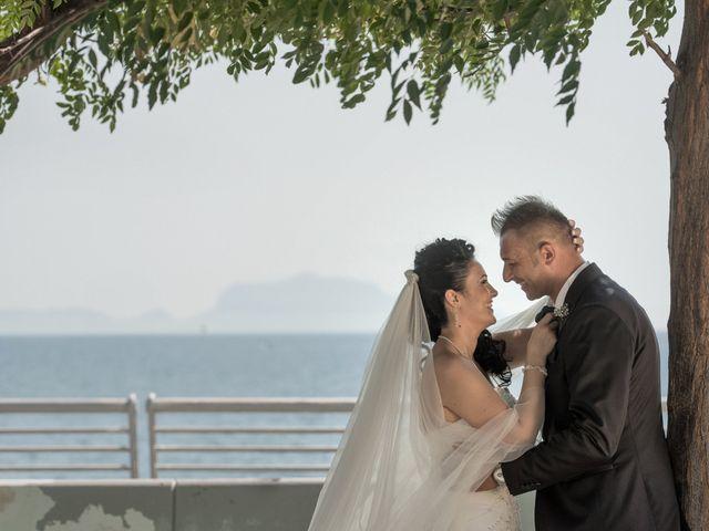 Il matrimonio di Aldo e Tina a Giugliano in Campania, Napoli 11