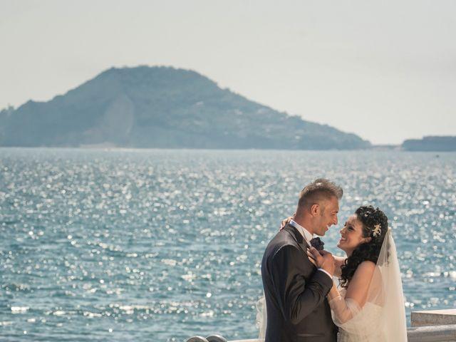 Il matrimonio di Aldo e Tina a Giugliano in Campania, Napoli 12
