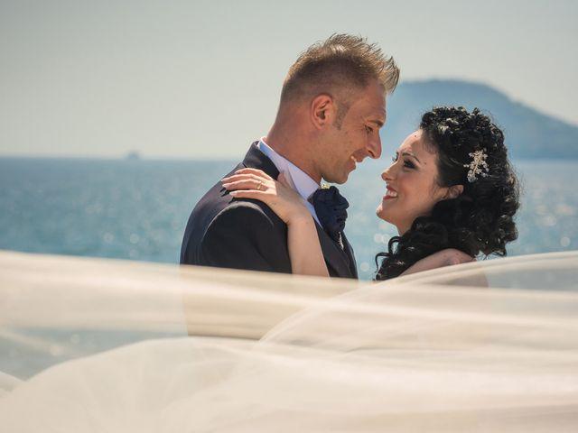 Il matrimonio di Aldo e Tina a Giugliano in Campania, Napoli 13