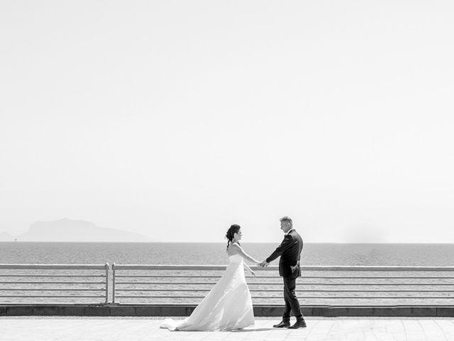 Il matrimonio di Aldo e Tina a Giugliano in Campania, Napoli 14