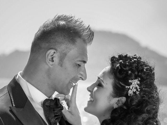 Il matrimonio di Aldo e Tina a Giugliano in Campania, Napoli 15