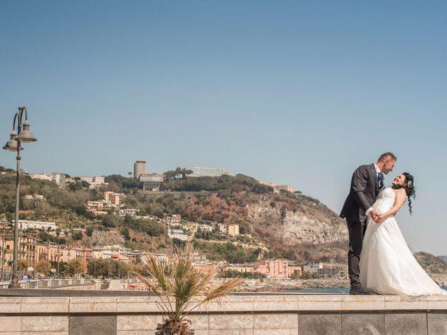 Il matrimonio di Aldo e Tina a Giugliano in Campania, Napoli 17