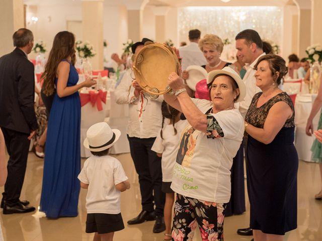 Il matrimonio di Aldo e Tina a Giugliano in Campania, Napoli 18