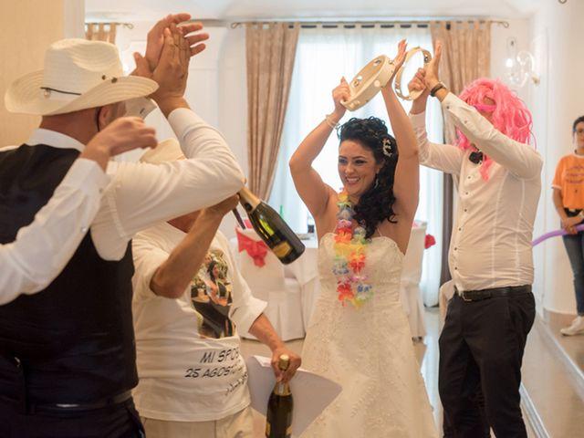 Il matrimonio di Aldo e Tina a Giugliano in Campania, Napoli 19