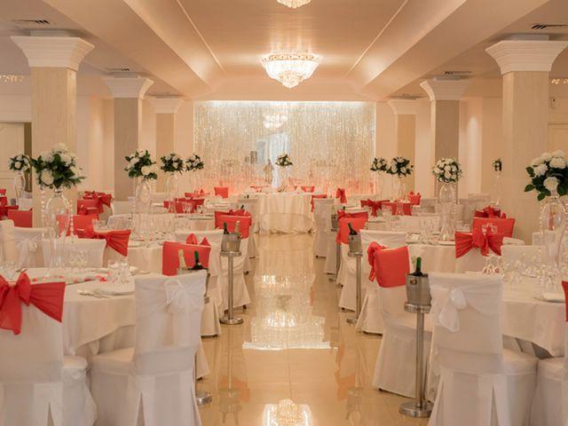 Il matrimonio di Aldo e Tina a Giugliano in Campania, Napoli 20
