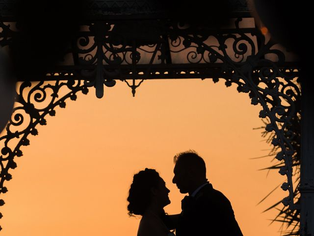 Il matrimonio di Aldo e Tina a Giugliano in Campania, Napoli 22