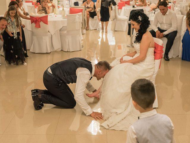 Il matrimonio di Aldo e Tina a Giugliano in Campania, Napoli 25
