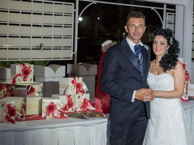 Il matrimonio di Aldo e Tina a Giugliano in Campania, Napoli 27
