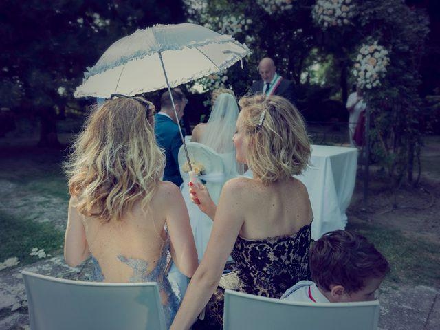 Il matrimonio di Niccolò e Arjola a Milano, Milano 11