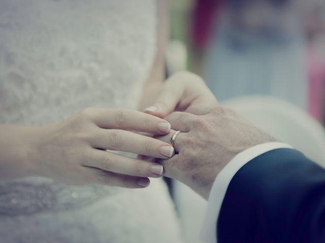 Il matrimonio di Niccolò e Arjola a Milano, Milano 13