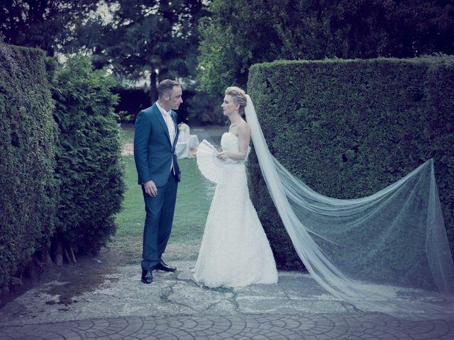Il matrimonio di Niccolò e Arjola a Milano, Milano 16