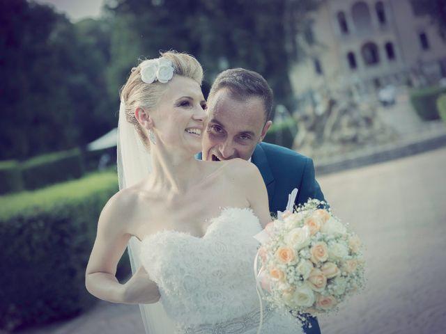 Il matrimonio di Niccolò e Arjola a Milano, Milano 17