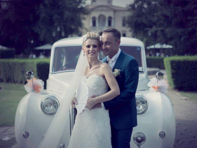 Il matrimonio di Niccolò e Arjola a Milano, Milano 18
