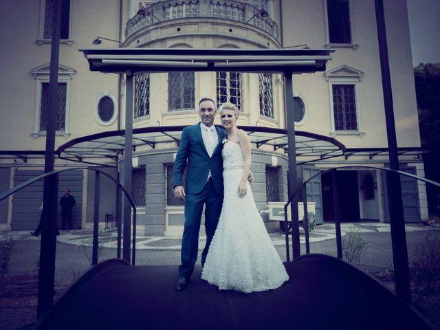 Il matrimonio di Niccolò e Arjola a Milano, Milano 24