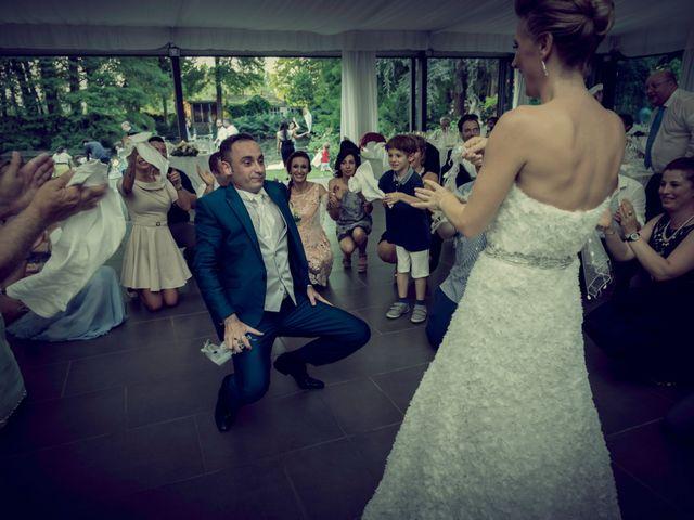 Il matrimonio di Niccolò e Arjola a Milano, Milano 26