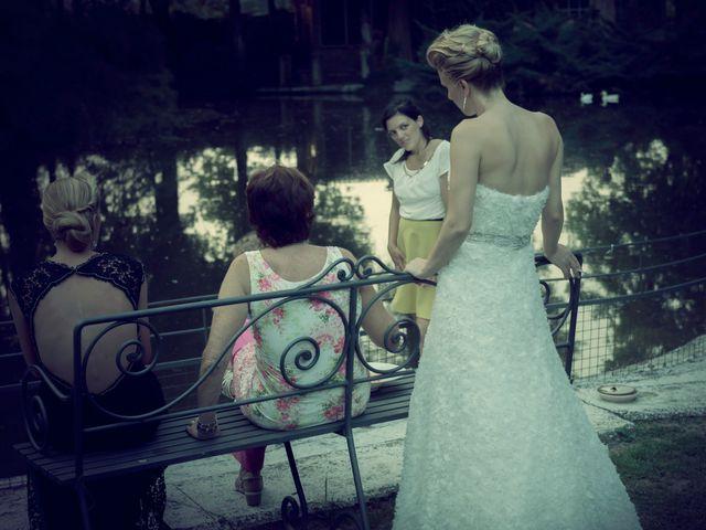 Il matrimonio di Niccolò e Arjola a Milano, Milano 27