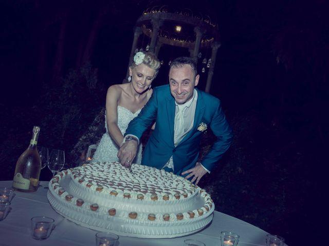 Il matrimonio di Niccolò e Arjola a Milano, Milano 30