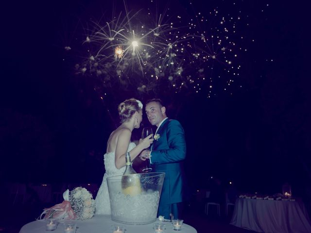 Il matrimonio di Niccolò e Arjola a Milano, Milano 31