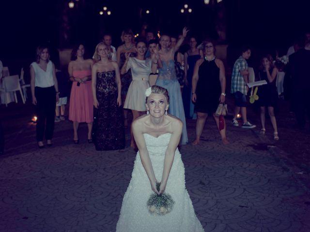 Il matrimonio di Niccolò e Arjola a Milano, Milano 33
