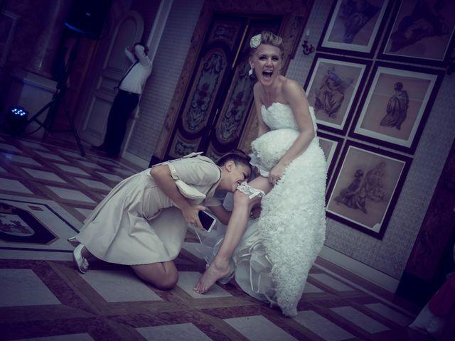 Il matrimonio di Niccolò e Arjola a Milano, Milano 35