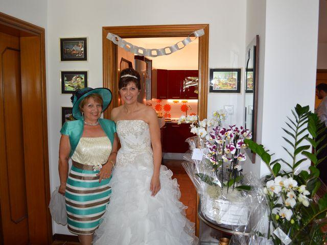 Il matrimonio di Raffaella e Giampaolo a Trevignano, Treviso 3