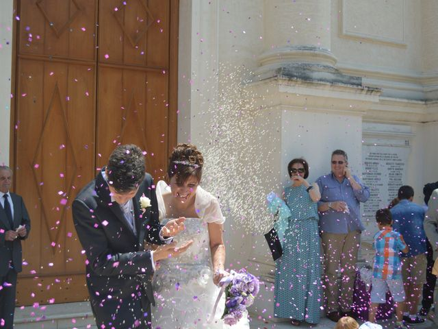 Il matrimonio di Raffaella e Giampaolo a Trevignano, Treviso 6