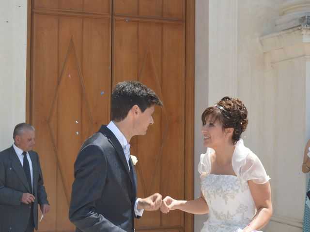Il matrimonio di Raffaella e Giampaolo a Trevignano, Treviso 7