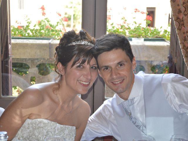 Le nozze di Giampaolo e Raffaella