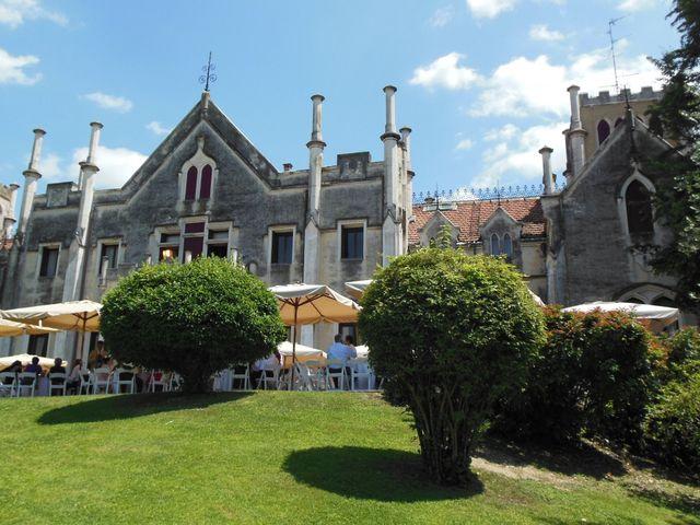 Il matrimonio di Raffaella e Giampaolo a Trevignano, Treviso 12