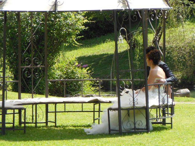 Il matrimonio di Raffaella e Giampaolo a Trevignano, Treviso 16