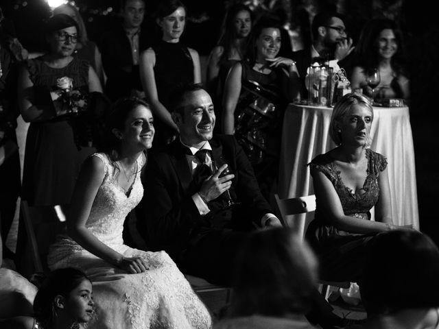 Il matrimonio di Matteo e Lucia a Rignano sull'Arno, Firenze 16