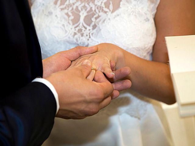 Il matrimonio di Davide e Rossella a Pescara, Pescara 9