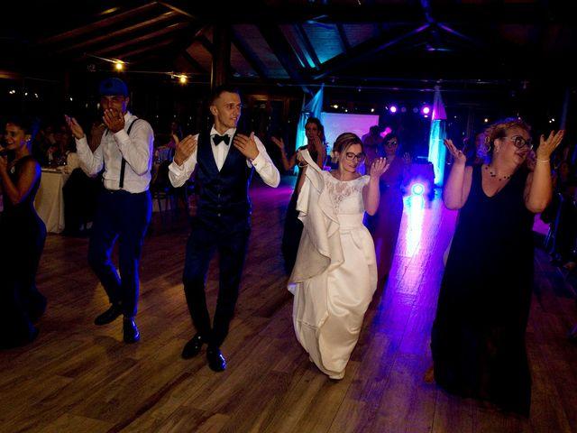 Il matrimonio di Davide e Rossella a Pescara, Pescara 11