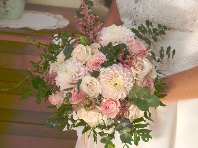 Il matrimonio di Davide e Rossella a Pescara, Pescara 2