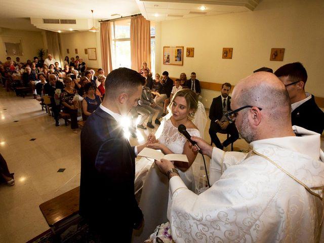 Il matrimonio di Davide e Rossella a Pescara, Pescara 16