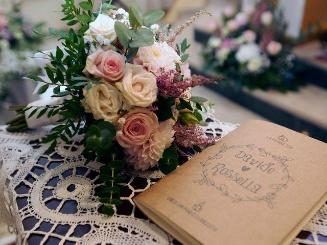 Il matrimonio di Davide e Rossella a Pescara, Pescara 18