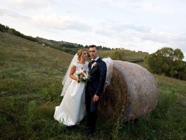 Il matrimonio di Davide e Rossella a Pescara, Pescara 19