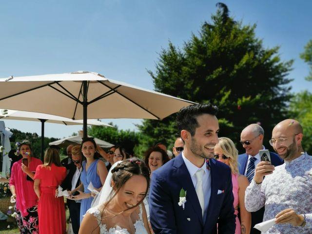 Il matrimonio di Davide e Valentina a Almenno San Bartolomeo, Bergamo 3