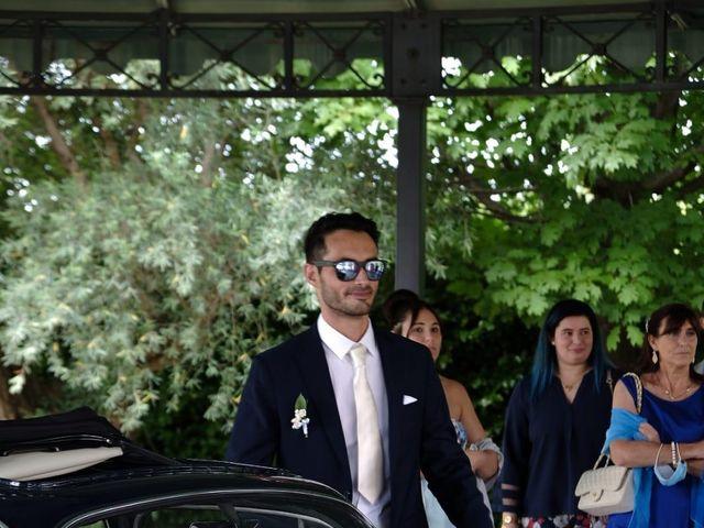 Il matrimonio di Davide e Valentina a Almenno San Bartolomeo, Bergamo 6