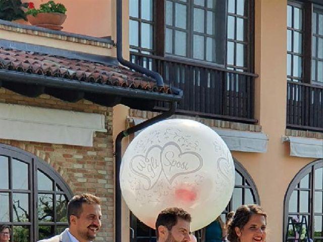 Il matrimonio di Dario e Antonella a Cocconato, Asti 4