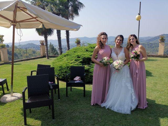 Il matrimonio di Dario e Antonella a Cocconato, Asti 6