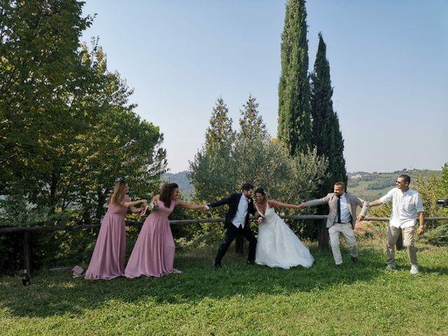 Il matrimonio di Dario e Antonella a Cocconato, Asti 7