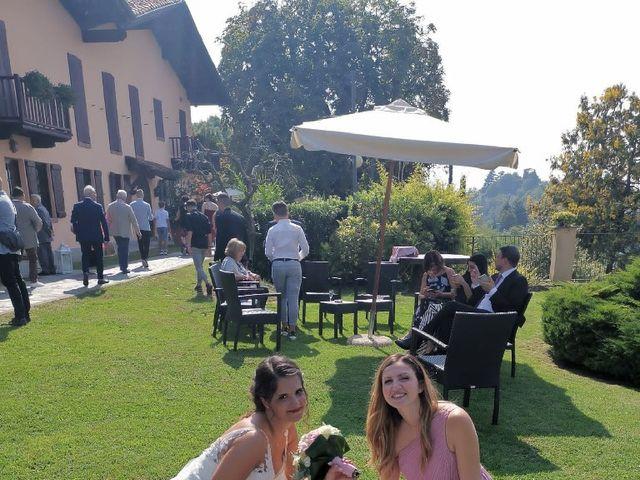 Il matrimonio di Dario e Antonella a Cocconato, Asti 8