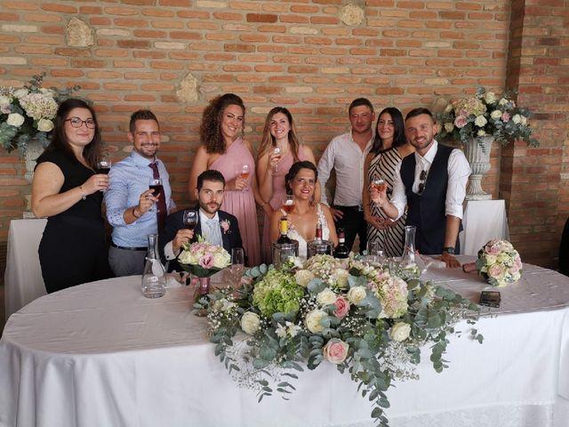 Il matrimonio di Dario e Antonella a Cocconato, Asti 9