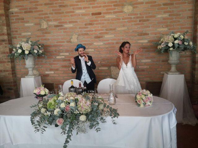 Il matrimonio di Dario e Antonella a Cocconato, Asti 10