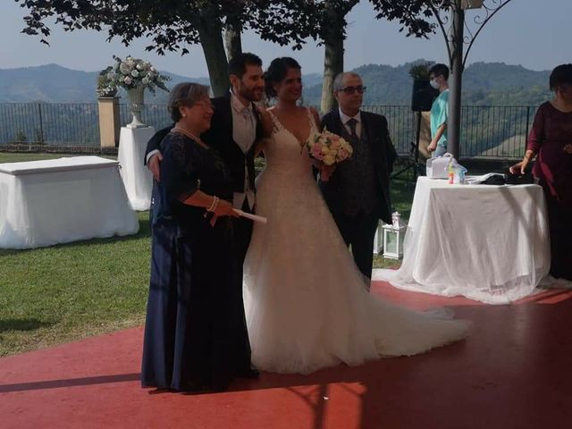 Il matrimonio di Dario e Antonella a Cocconato, Asti 14