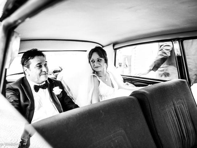 Il matrimonio di Federico e Sara  a Jesi, Ancona 1