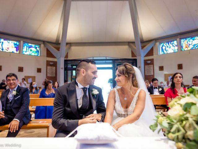 Il matrimonio di Federico e Sara  a Jesi, Ancona 2