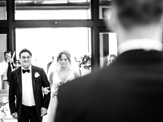 Il matrimonio di Federico e Sara  a Jesi, Ancona 4