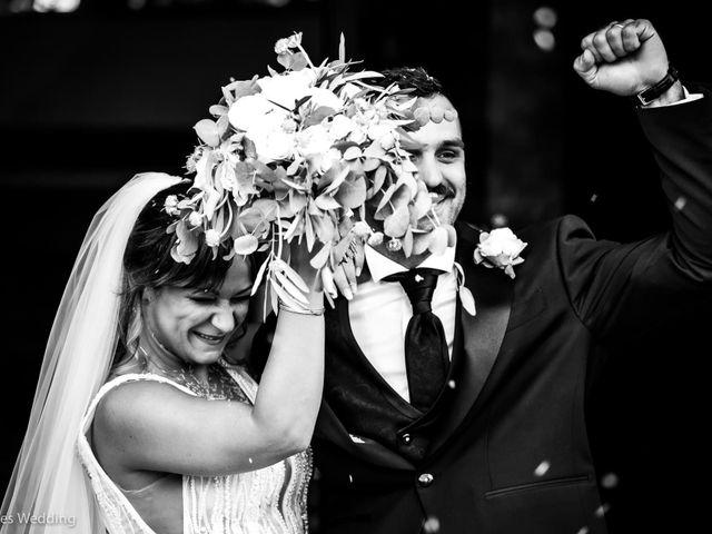 Il matrimonio di Federico e Sara  a Jesi, Ancona 5